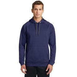 Men's Tech Fleece Pullover Hooded Sweatshirt