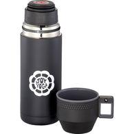 20 oz High Sierra® Blackout Vacuum Bottle