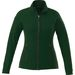 Quick Ship LADIES' Microfleece Full-Zip Jacket