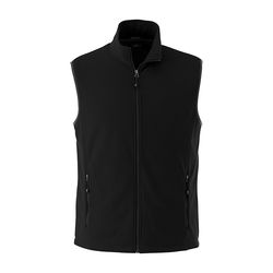 Quick Ship MEN'S Microfleece Vest
