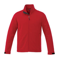 Quick Ship MEN'S Softshell Jacket (50°F to 23°F)