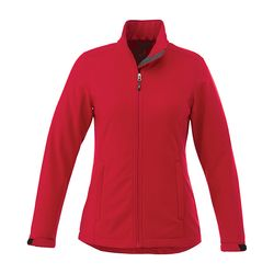 Quick Ship LADIES' Softshell Jacket (50°F to 23°F)