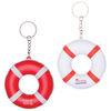 Floating Lifesaver Keytag