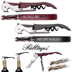 Double-Hinged Waiters Corkscrew