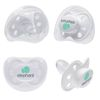 Baby Pacifier with Cap