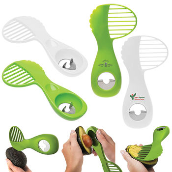 3-in-1 Avocado Tool
