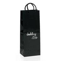 Glossy Paper Eurotote Bag - 5.25