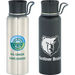 40 oz Stainless Steel Hot/Cold Vacuum Insulated Bottle
