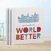 Quotation Book: You Make the World Better