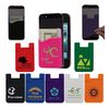 Silicone Phone Wallet Attaches to Your Smart Phone or Case