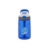 14 oz Kids' Contigo® Retail-Inspired Dishwasher-Safe Water Bottle with One-Touch Push Button Spout with Straw