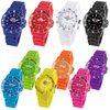 Colorful Analog Watch
