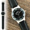 Modern, Stylish Unisex Watch