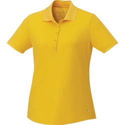 Quick Ship LADIES' Moisture-Wicking Lightweight PIQUE Polo