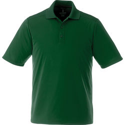 Quick Ship MEN'S Moisture-Wicking Lightweight Polo