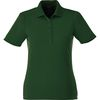 Quick Ship LADIES' Moisture-Wicking Lightweight Polo - GOOD