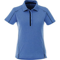 Quick Ship LADIES' Stylish Moisture-Wicking Lightweight Polo - BETTER