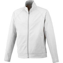Quick Ship MEN'S Medium Weight Jersey-Knit Jacket