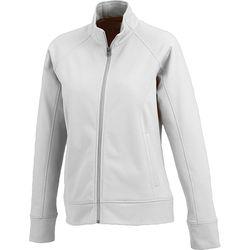 Quick Ship LADIES' Medium Weight Jersey-Knit Jacket