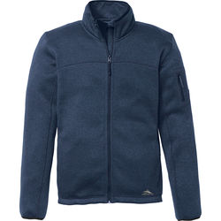 Quick Ship MEN'S High Sierra® Full Zip Fleece Jacket