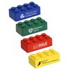 Building Block Stress Reliever 4 Piece Set
