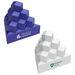 Pyramid Stack Puzzle Set