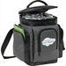 "Trendy ""Snow Canvas"" Golf-Bag Shaped Cooler Bag"