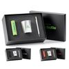 3-Piece Gift Set with Wireless Speaker,  2200 mAh  Universal Power Bank, and Pen