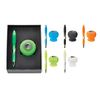 2-Piece Gift Set with Wireless Speaker and Stylus Pen