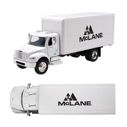 Freightliner M2 Box Truck 1:43 Scale