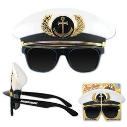 Sun-Stache® Captain