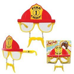 Sun-Stache® Fireman