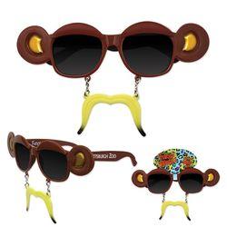 Sun-Stache® Monkey