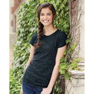 Ladies' Glitter T-Shirt