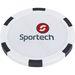 Slazenger™ Turf Poker Chip Ball Marker
