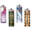 BIC® Lighter with Full Color Printing