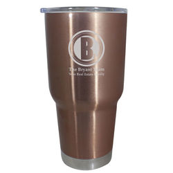 30 oz Boss® Tumbler as Seen at Retail