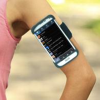 Elastix™ Universal Smartphone Armband