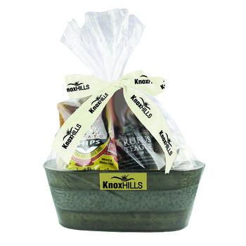 BBQ Gift Tub