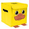 Animal Theme Collapsible Cube