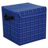 Collapsible Storage Cube with Lid - Patterns