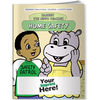 Coloring Book - Home Safety