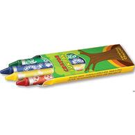 Crayon 4-Pack - Unimprinted