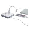 Brookstone® Universal Power Bank - 12000 mAh - CHARGES LAPTOPS