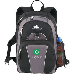 High Sierra® Enzo Backpack
