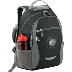 High Sierra® Curve Backpack