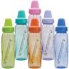 Evenflo® 8oz Baby Bottles - Assorted Colors