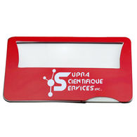 Light-Up Credit Card Magnifier