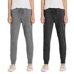 Alternative® Eco-Jersey Jogger Pants