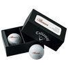 Callaway® Warbird 2-Golf Ball Business Card Box